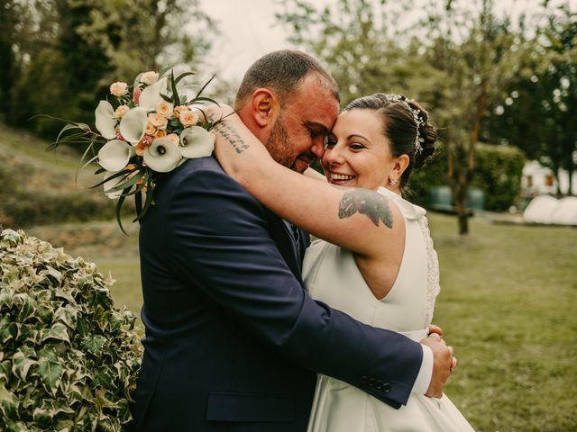 La boda de Javi y Ramona en Vitoria-gasteiz, Álava 115