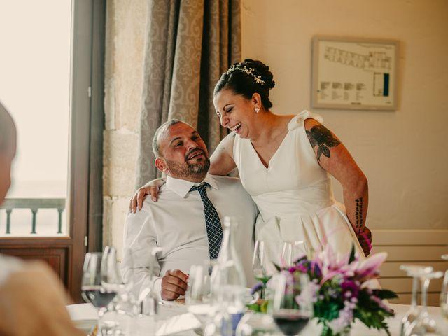 La boda de Javi y Ramona en Vitoria-gasteiz, Álava 120