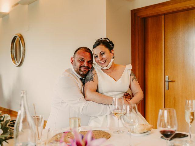 La boda de Javi y Ramona en Vitoria-gasteiz, Álava 126