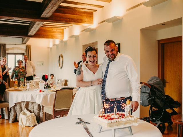 La boda de Javi y Ramona en Vitoria-gasteiz, Álava 127