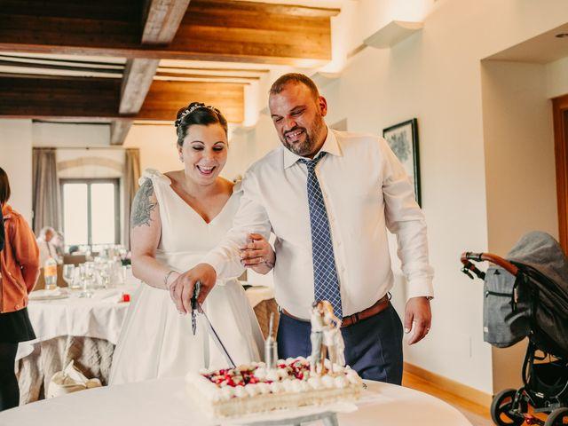 La boda de Javi y Ramona en Vitoria-gasteiz, Álava 129
