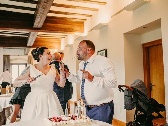 La boda de Javi y Ramona en Vitoria-gasteiz, Álava 130