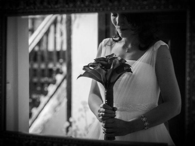 La boda de Paul y Amelia en Soncillo, Burgos 6