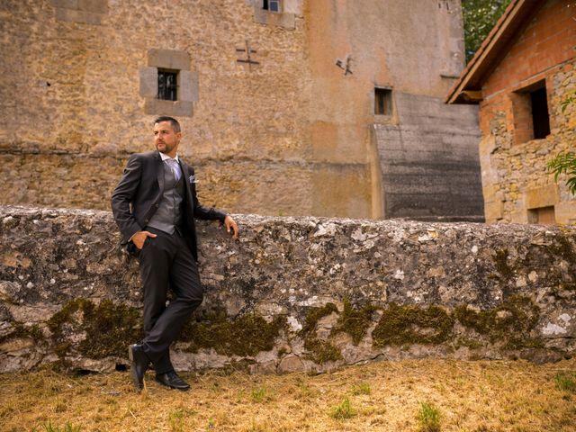 La boda de Paul y Amelia en Soncillo, Burgos 19