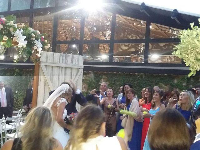La boda de Javi y Cristina en San Javier, Murcia 1