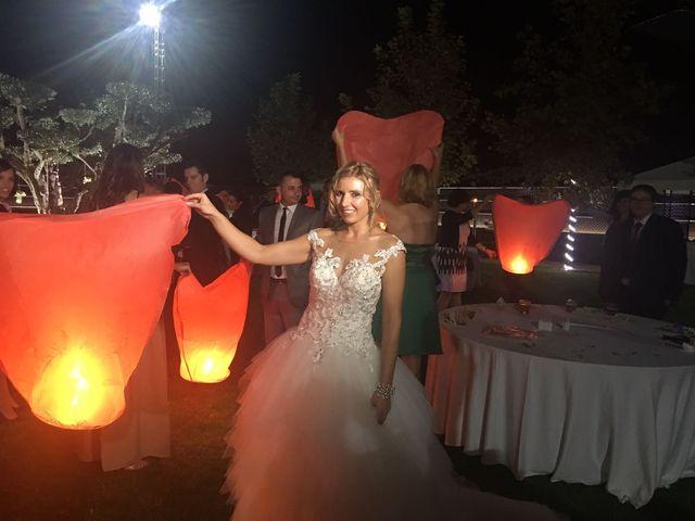 La boda de Javi y Cristina en San Javier, Murcia 4
