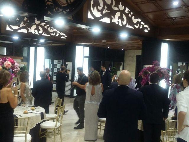 La boda de Javi y Cristina en San Javier, Murcia 9