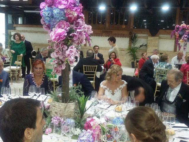 La boda de Javi y Cristina en San Javier, Murcia 14