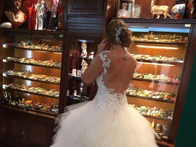 La boda de Javi y Cristina en San Javier, Murcia 15