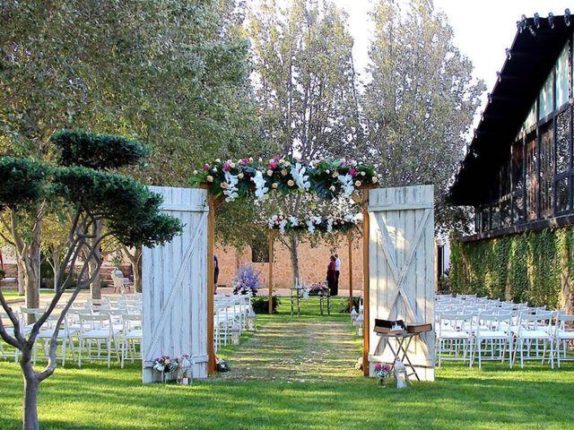 La boda de Javi y Cristina en San Javier, Murcia 17