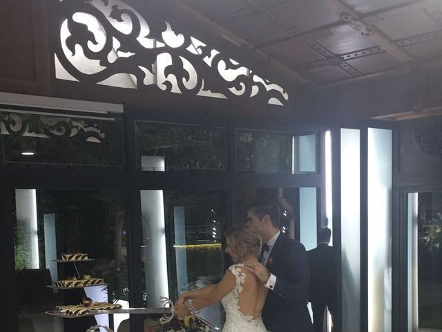 La boda de Javi y Cristina en San Javier, Murcia 19