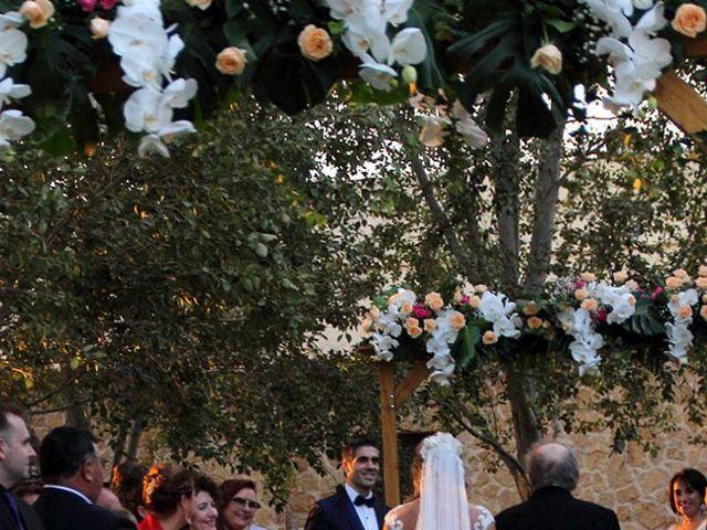 La boda de Javi y Cristina en San Javier, Murcia 23