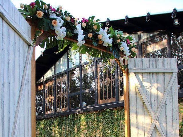 La boda de Javi y Cristina en San Javier, Murcia 25