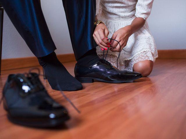 La boda de JuanFran y Raquel en Badajoz, Badajoz 8