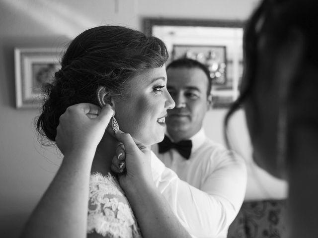 La boda de JuanFran y Raquel en Badajoz, Badajoz 35