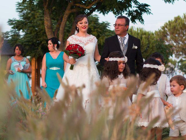 La boda de JuanFran y Raquel en Badajoz, Badajoz 41