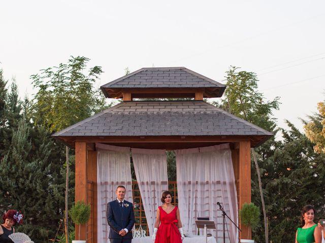 La boda de JuanFran y Raquel en Badajoz, Badajoz 42