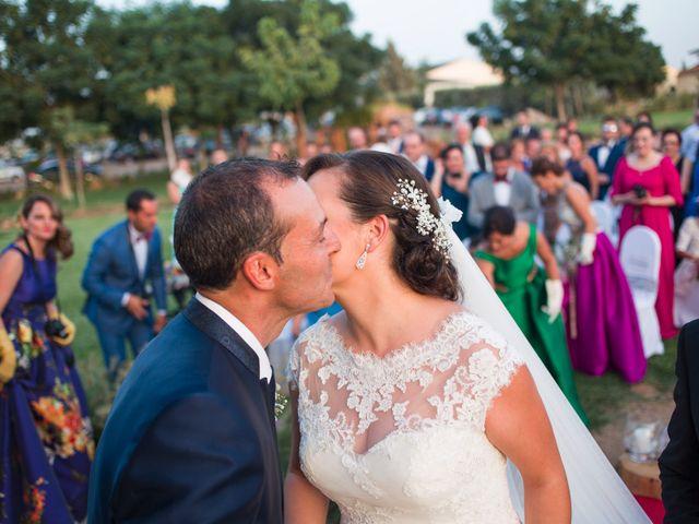 La boda de JuanFran y Raquel en Badajoz, Badajoz 43