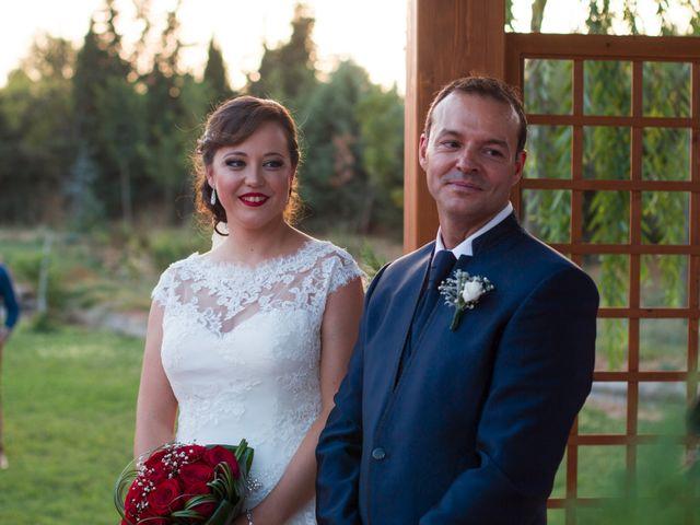 La boda de JuanFran y Raquel en Badajoz, Badajoz 44