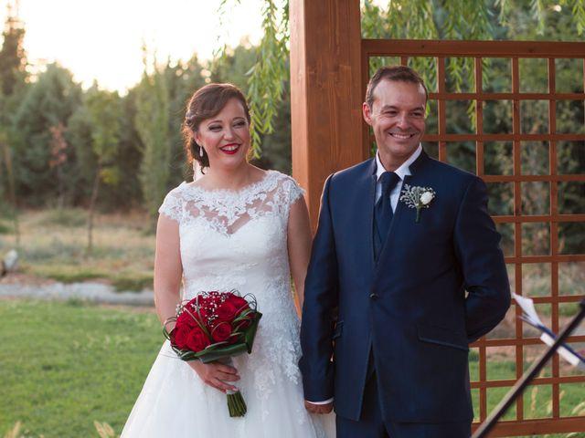 La boda de JuanFran y Raquel en Badajoz, Badajoz 47