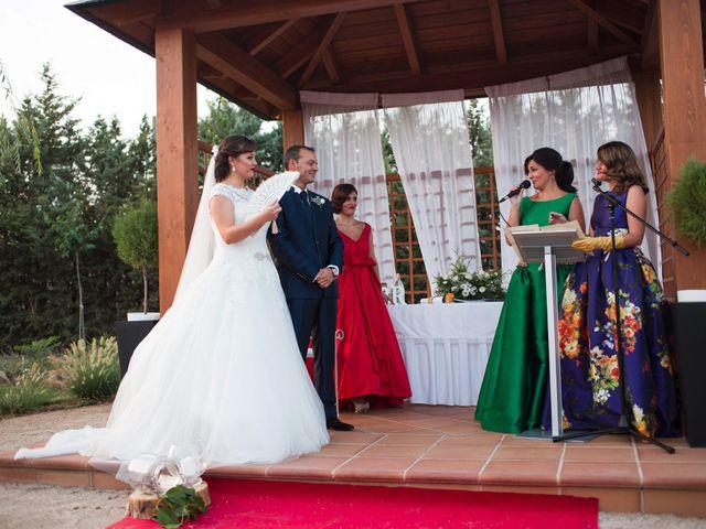 La boda de JuanFran y Raquel en Badajoz, Badajoz 49