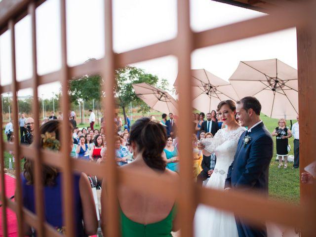 La boda de JuanFran y Raquel en Badajoz, Badajoz 50