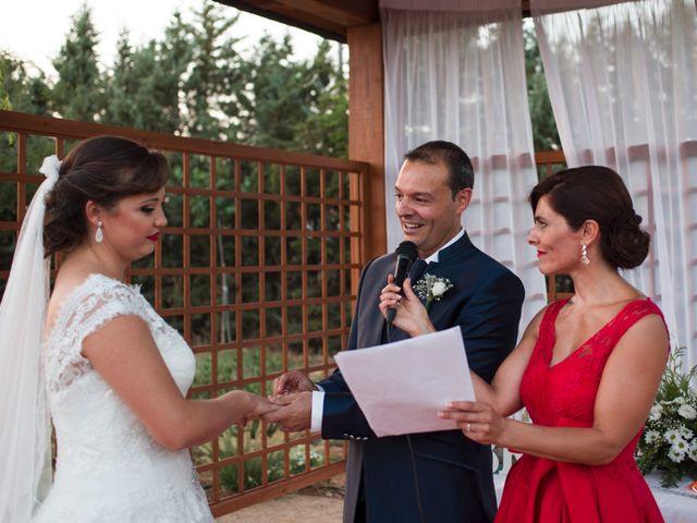 La boda de JuanFran y Raquel en Badajoz, Badajoz 51