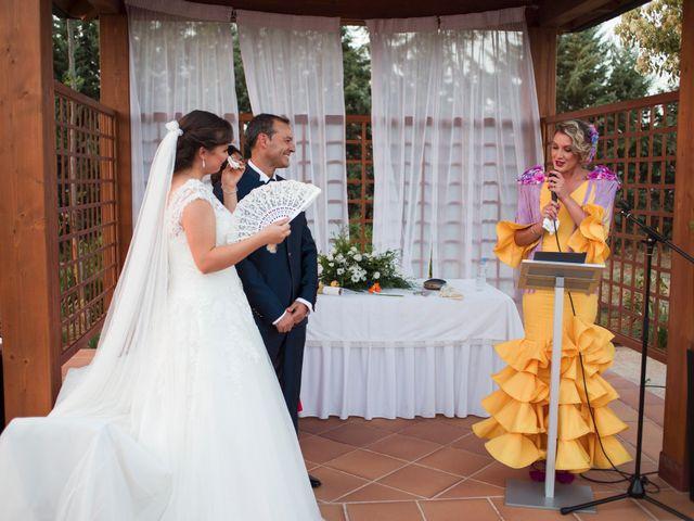 La boda de JuanFran y Raquel en Badajoz, Badajoz 54