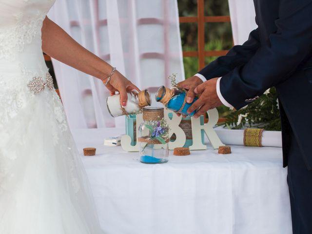 La boda de JuanFran y Raquel en Badajoz, Badajoz 56