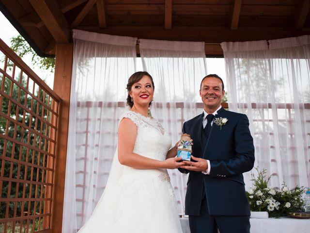 La boda de JuanFran y Raquel en Badajoz, Badajoz 57