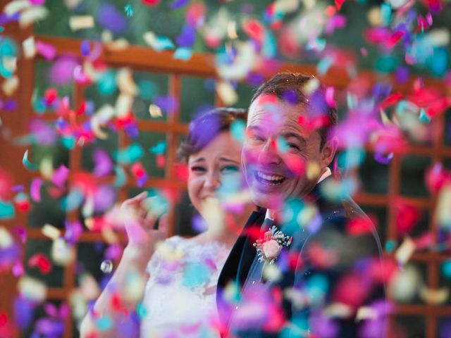 La boda de JuanFran y Raquel en Badajoz, Badajoz 59