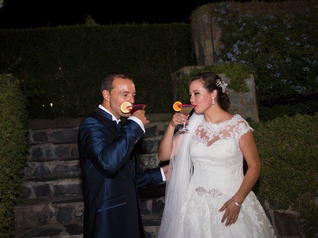 La boda de JuanFran y Raquel en Badajoz, Badajoz 65