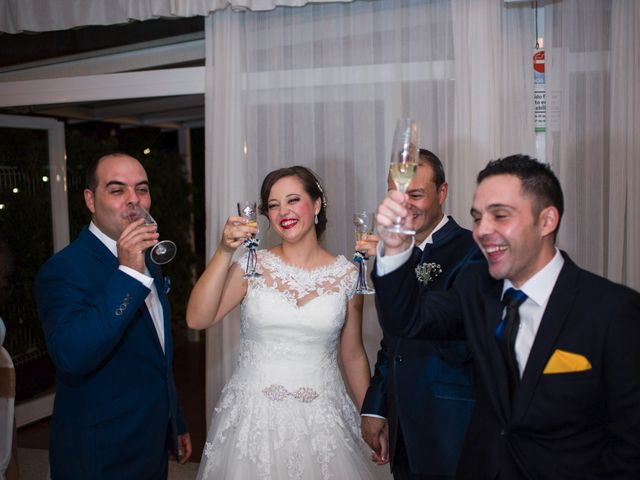 La boda de JuanFran y Raquel en Badajoz, Badajoz 67