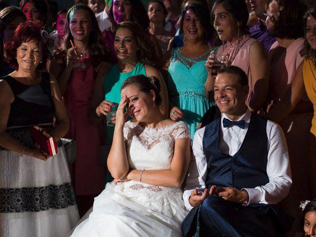 La boda de JuanFran y Raquel en Badajoz, Badajoz 72