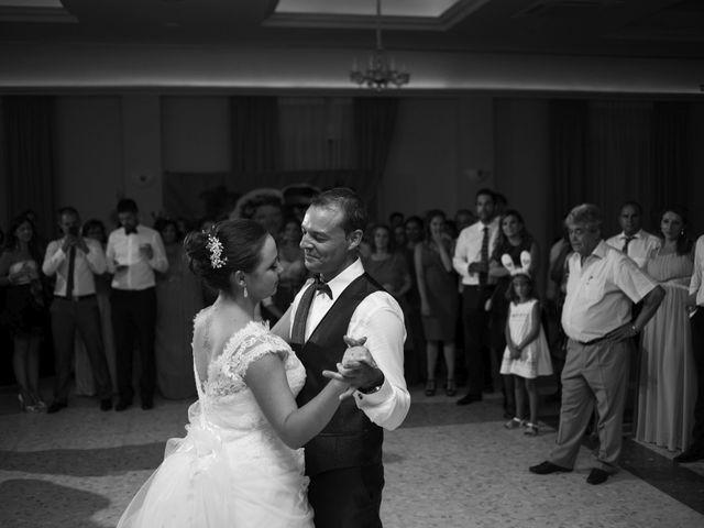 La boda de JuanFran y Raquel en Badajoz, Badajoz 75