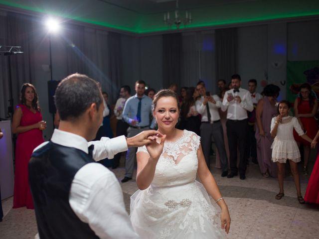 La boda de JuanFran y Raquel en Badajoz, Badajoz 76
