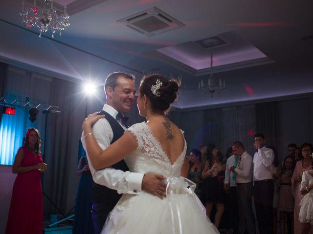 La boda de JuanFran y Raquel en Badajoz, Badajoz 77