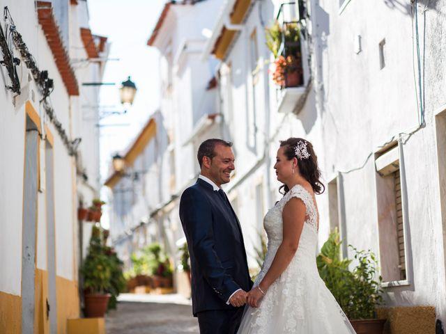 La boda de JuanFran y Raquel en Badajoz, Badajoz 78