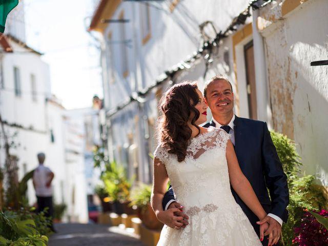 La boda de JuanFran y Raquel en Badajoz, Badajoz 79