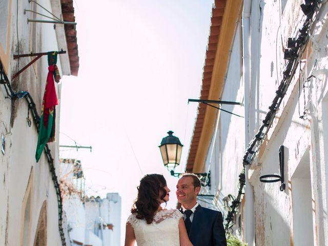 La boda de JuanFran y Raquel en Badajoz, Badajoz 1
