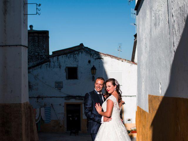 La boda de JuanFran y Raquel en Badajoz, Badajoz 2