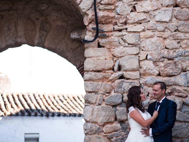 La boda de JuanFran y Raquel en Badajoz, Badajoz 84