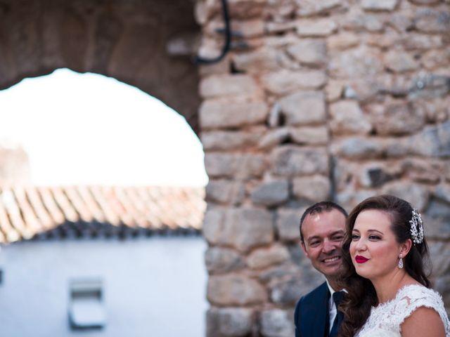 La boda de JuanFran y Raquel en Badajoz, Badajoz 85