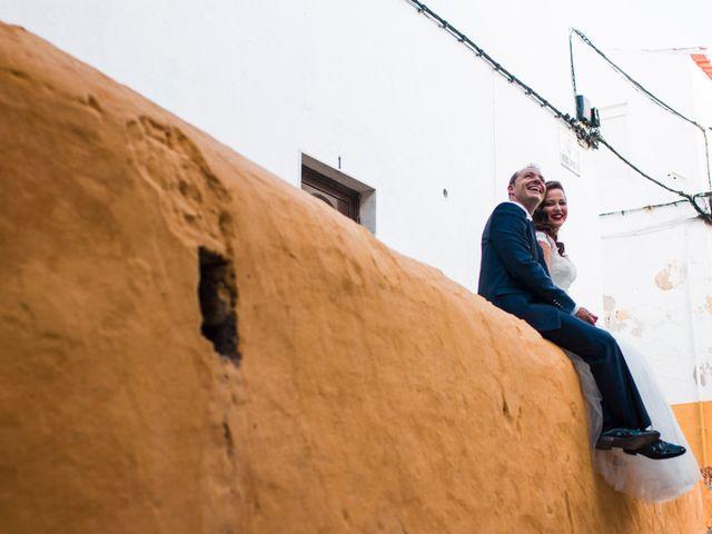 La boda de JuanFran y Raquel en Badajoz, Badajoz 86