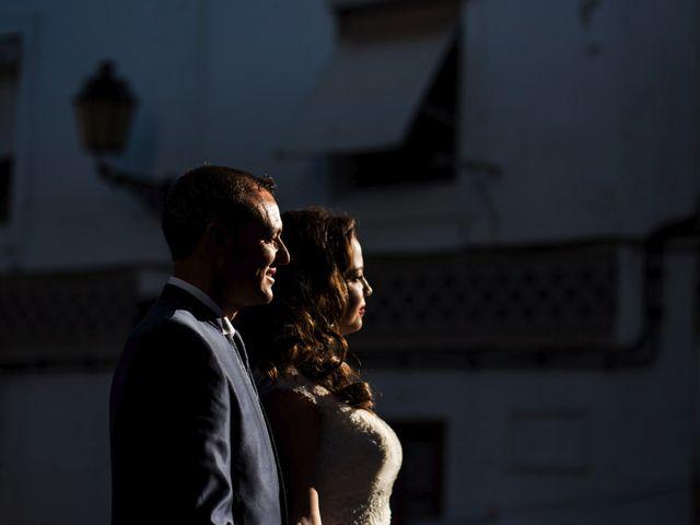 La boda de JuanFran y Raquel en Badajoz, Badajoz 88
