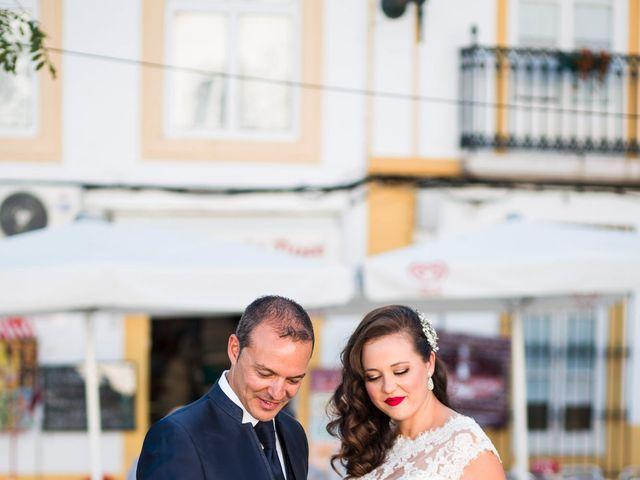La boda de JuanFran y Raquel en Badajoz, Badajoz 89