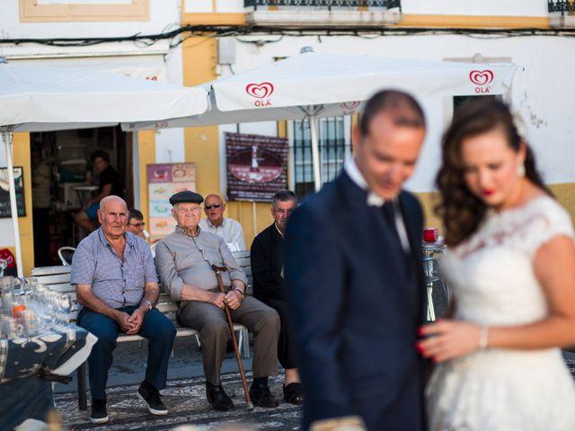 La boda de JuanFran y Raquel en Badajoz, Badajoz 90