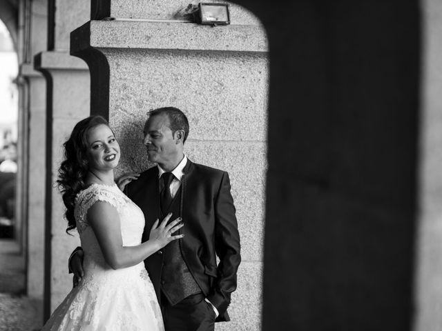 La boda de JuanFran y Raquel en Badajoz, Badajoz 91