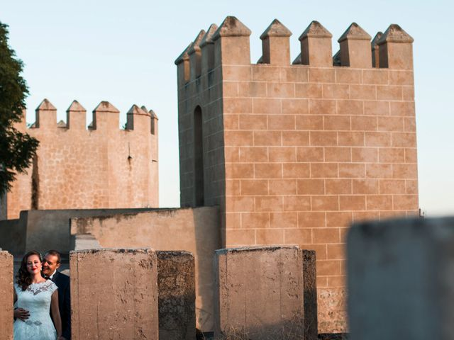 La boda de JuanFran y Raquel en Badajoz, Badajoz 93