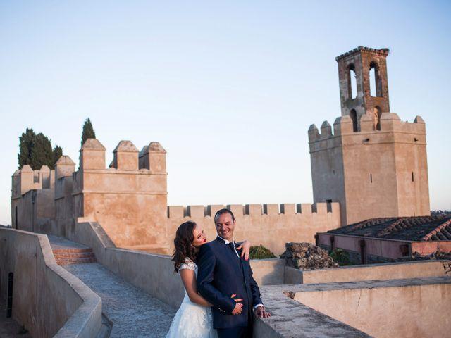 La boda de Raquel y JuanFran
